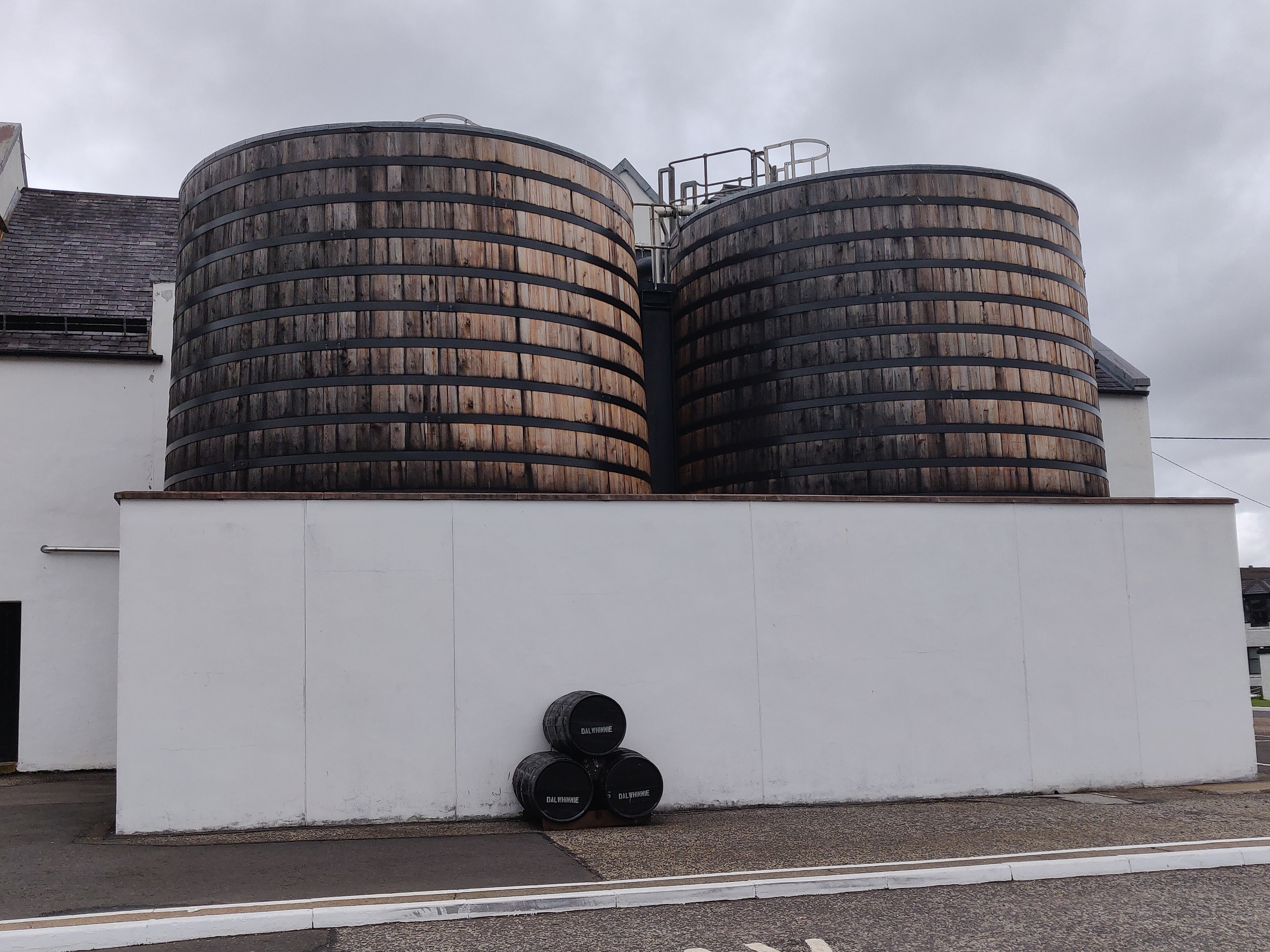 Picture of wortmtubs at Dalwhinnie distillery.jpg